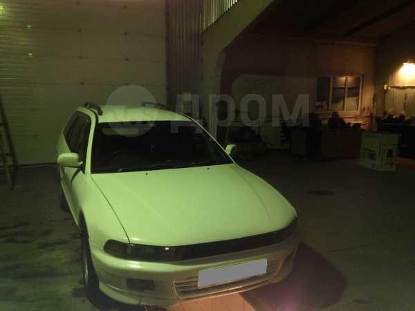Mitsubishi Legnum, 1997 год, 145 000 руб.