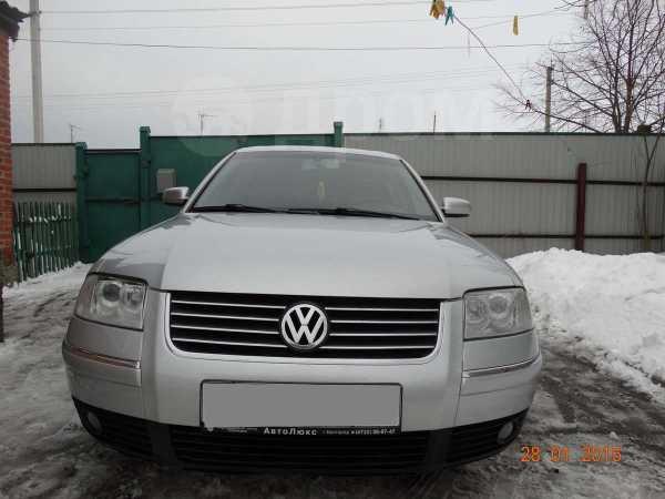 Volkswagen Passat, 2002 год, 350 000 руб.
