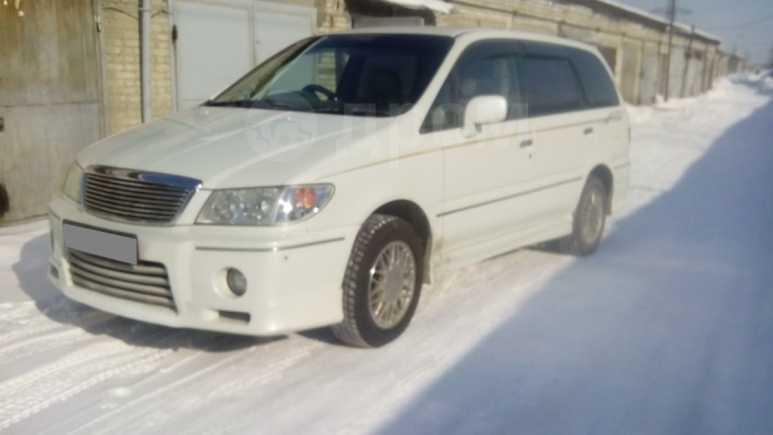 Nissan Presage, 2000 год, 300 000 руб.
