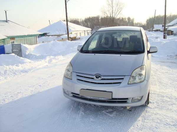 Toyota Corolla Spacio, 2003 год, 390 000 руб.