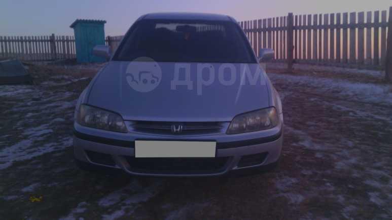 Honda Torneo, 2001 год, 235 000 руб.