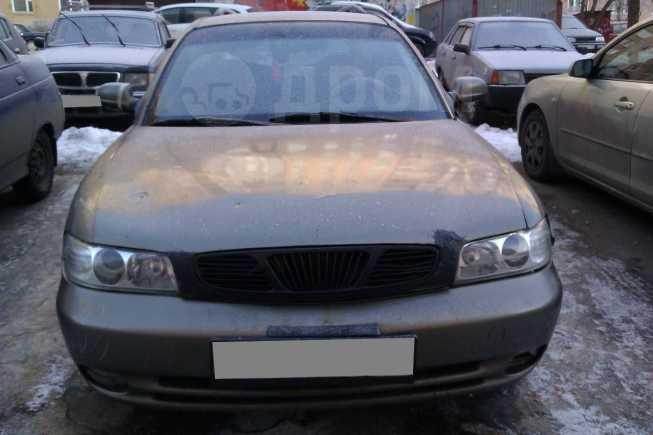 Daewoo Nubira, 1997 год, 99 999 руб.