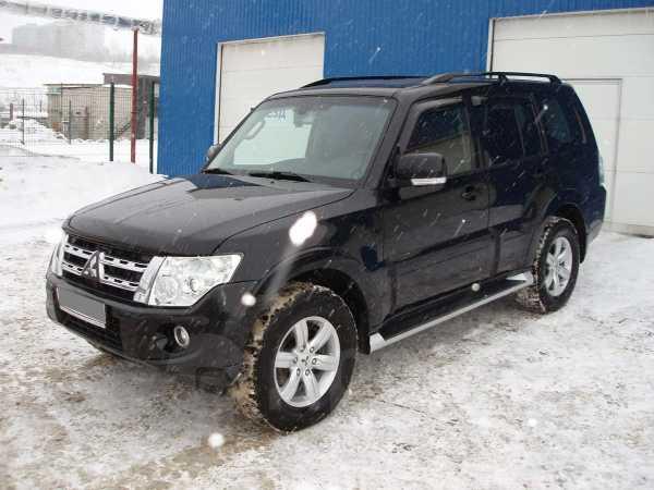Mitsubishi Pajero, 2011 год, 1 990 000 руб.
