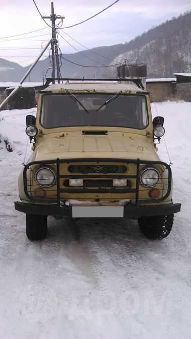 УАЗ 3151, 1992 год, 250 000 руб.