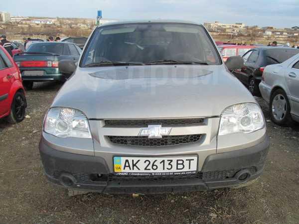 Chevrolet Niva, 2010 год, 370 000 руб.