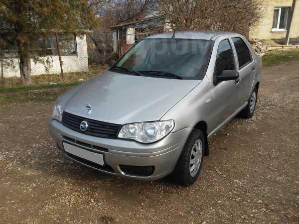 Fiat Albea, 2006 год, 290 000 руб.