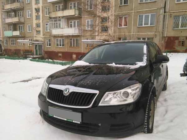 Skoda Octavia, 2013 год, 700 000 руб.