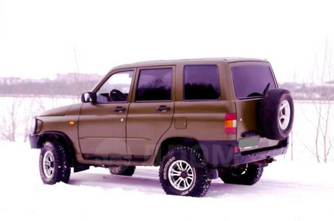 УАЗ Симбир, 2003 год, 345 000 руб.