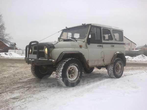 УАЗ 3151, 1998 год, 170 000 руб.