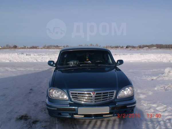 ГАЗ Волга, 2004 год, 120 000 руб.