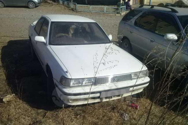 Toyota Cresta, 1990 год, 35 000 руб.