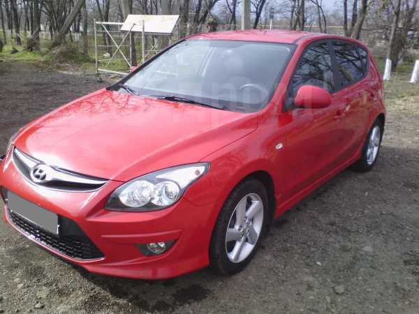 Hyundai i30, 2011 год, 530 000 руб.