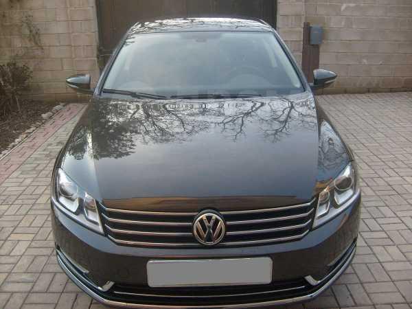 Volkswagen Passat, 2014 год, 1 357 000 руб.