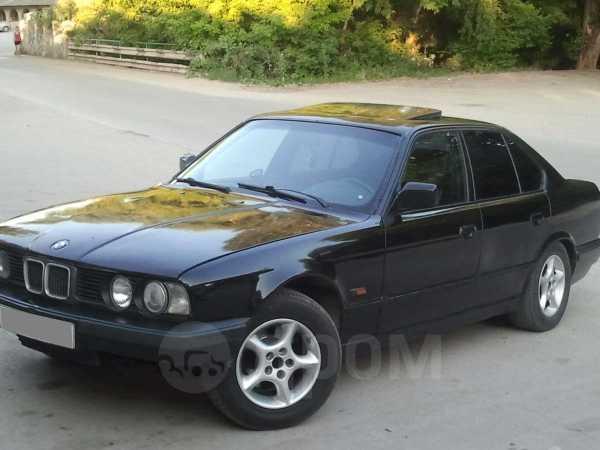 BMW 5-Series, 1990 год, 160 000 руб.