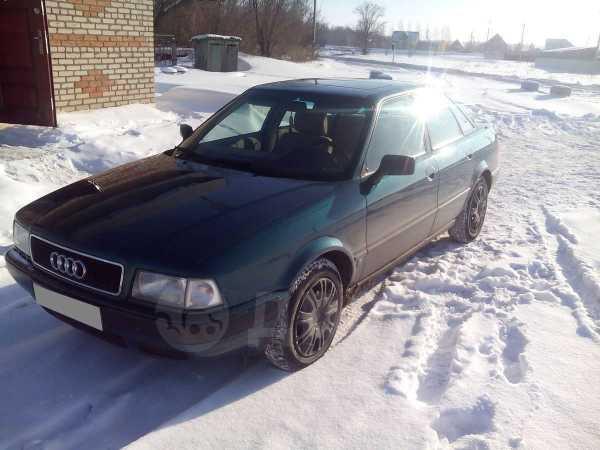 Audi 80, 1992 год, 180 000 руб.