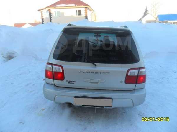 Subaru Forester, 2000 год, 304 000 руб.