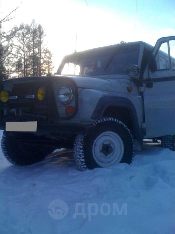 УАЗ 3151, 1997 год, 250 000 руб.
