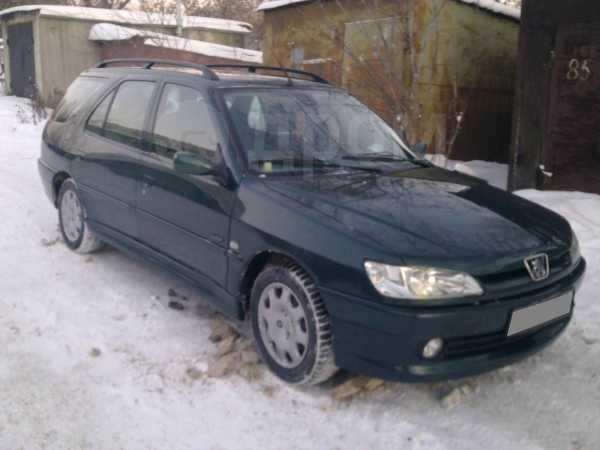 Peugeot 306, 2002 год, 170 000 руб.