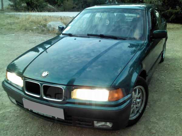 BMW 3-Series, 1992 год, 250 000 руб.