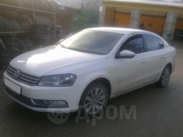 Volkswagen Passat, 2011 год, 980 000 руб.