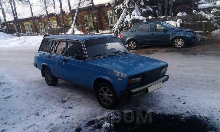 Лада 2104, 1988 год, 60 000 руб.