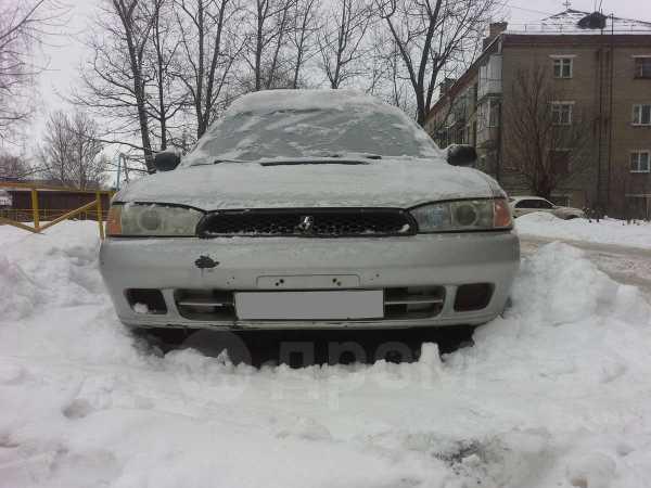 Subaru Legacy, 1995 год, 99 999 руб.