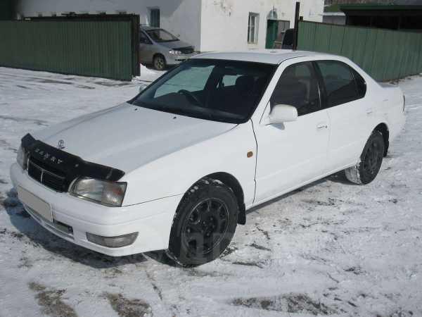 Toyota Camry, 1998 год, 135 000 руб.