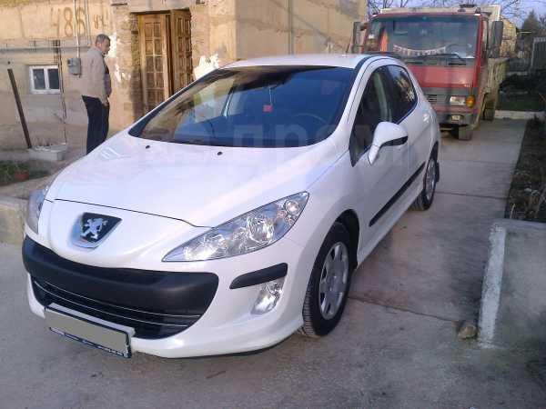 Peugeot 308, 2010 год, 510 000 руб.