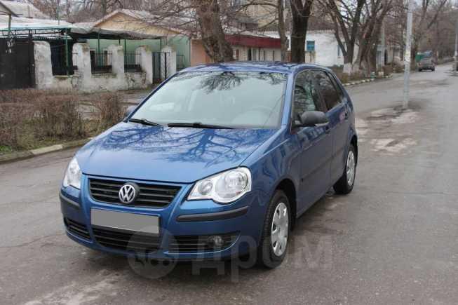 Volkswagen Polo, 2006 год, 540 000 руб.