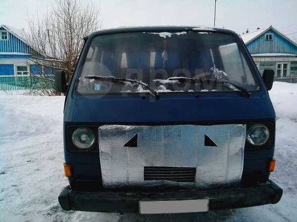Volkswagen Transporter, 1990 год, 215 000 руб.