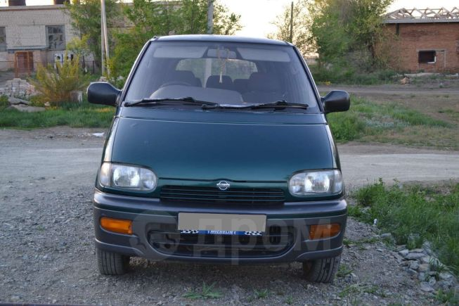 Nissan Serena, 1995 год, 120 000 руб.