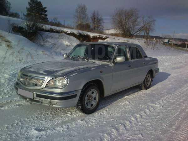 ГАЗ 31105 Волга, 2005 год, 89 999 руб.
