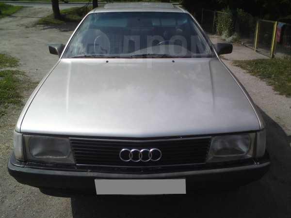 Audi 100, 1989 год, 110 000 руб.