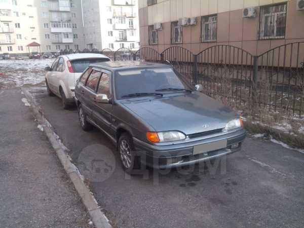 Лада 2114 Самара, 2005 год, 124 999 руб.