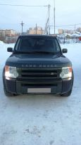 Land Rover Discovery, 2007 год, 1 050 000 руб.