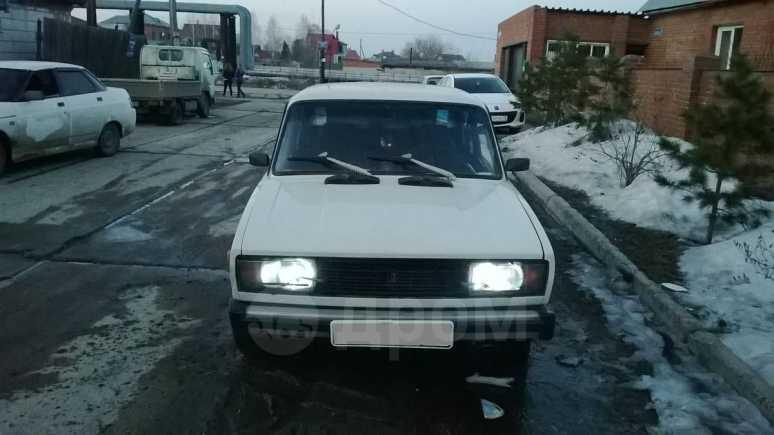 Лада 2105, 1991 год, 29 999 руб.