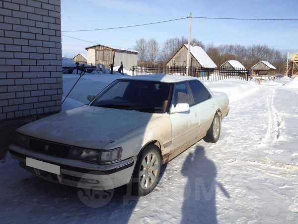 Toyota Chaser, 1991 год, 60 000 руб.