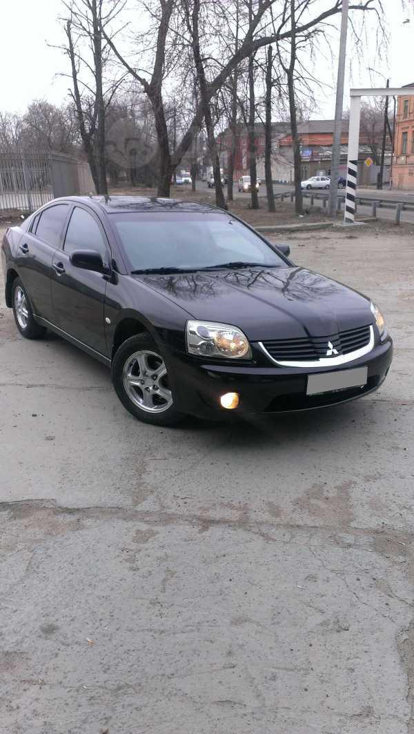 Mitsubishi Galant, 2007 год, 400 000 руб.