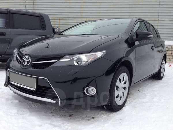 Toyota Corolla, 2014 год, 885 000 руб.