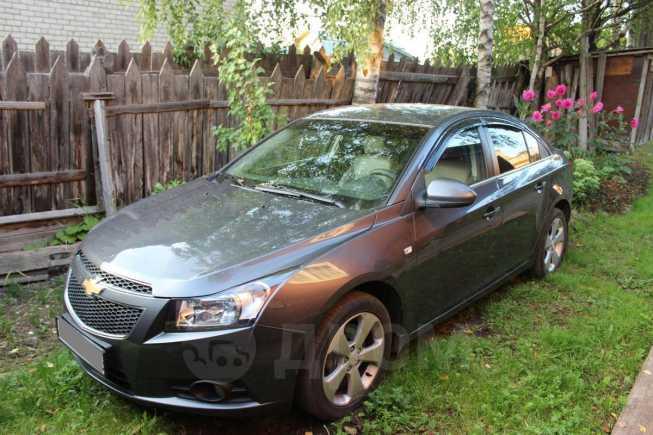 Chevrolet Cruze, 2012 год, 700 000 руб.