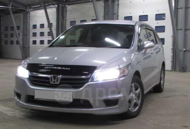 Honda Stream, 2008 год, 515 000 руб.