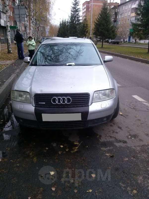 Audi S6, 1999 год, 230 000 руб.