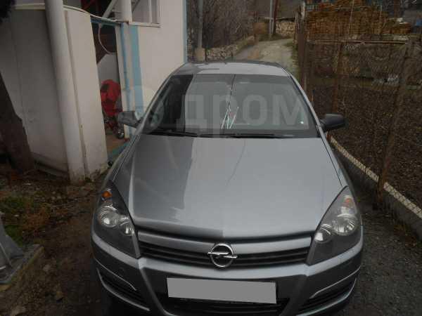 Opel Astra, 2005 год, 310 000 руб.
