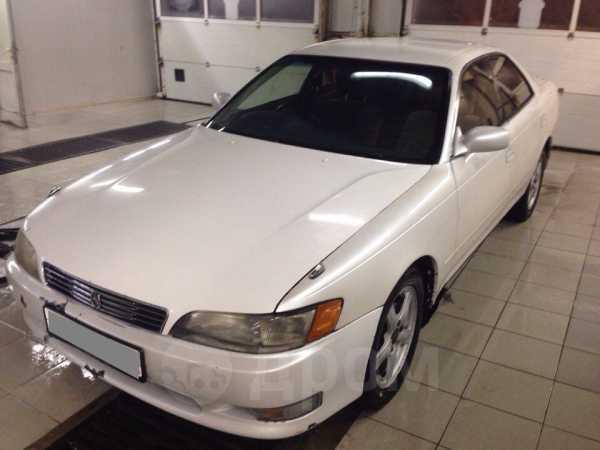 Toyota Mark II, 1995 год, 177 000 руб.