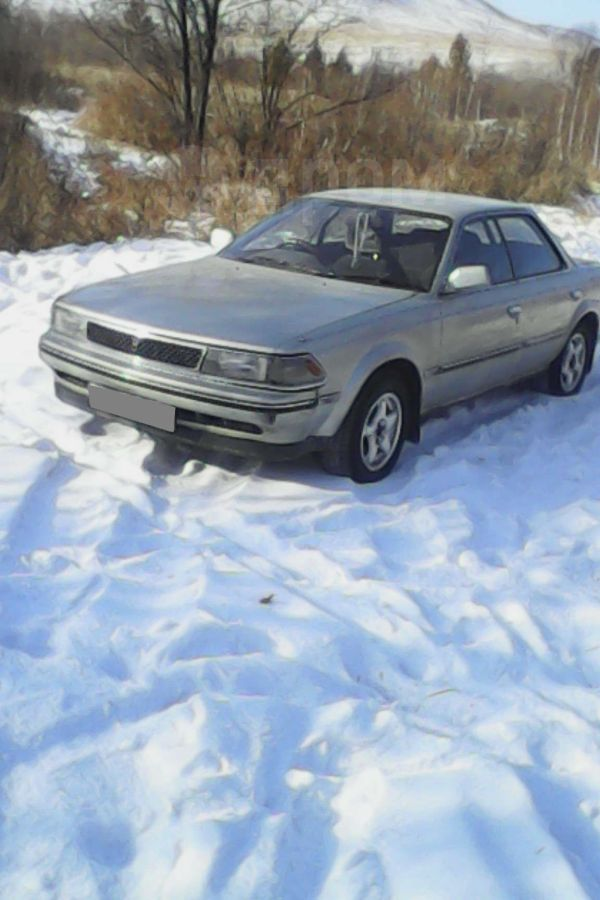 Toyota Carina ED, 1987 год, 76 000 руб.