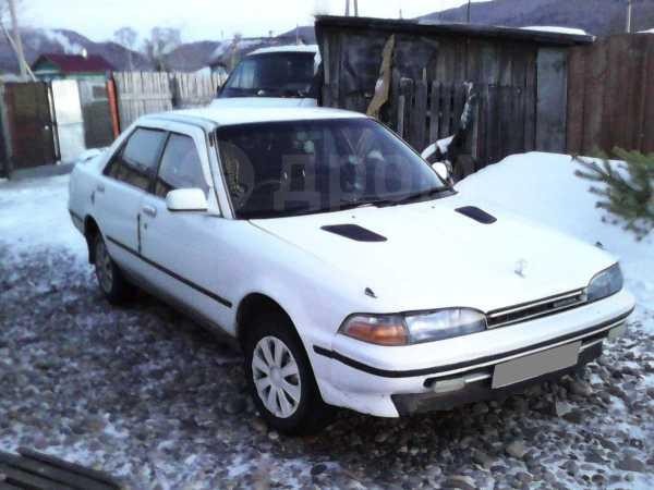Toyota Carina, 1989 год, 80 000 руб.