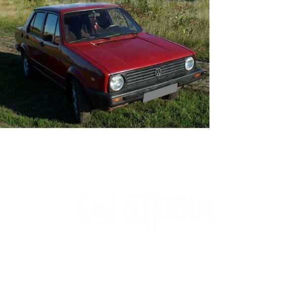 Volkswagen Jetta, 1983 год, 20 000 руб.