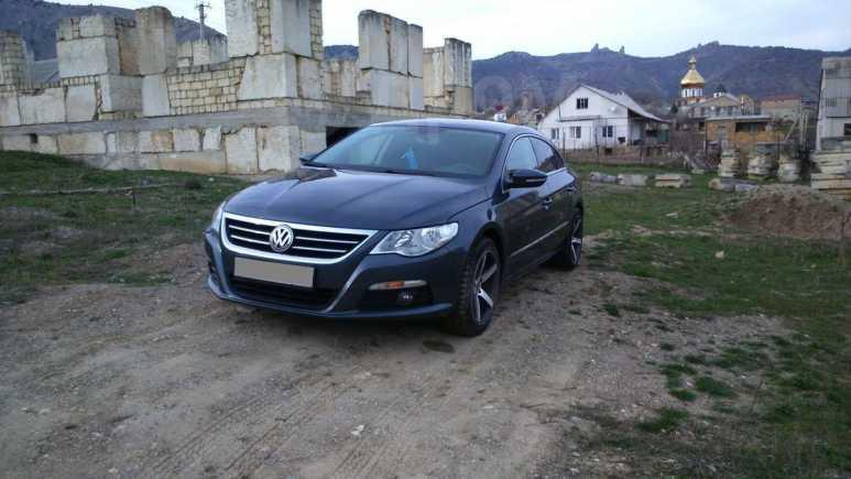 Volkswagen Passat CC, 2009 год, 900 000 руб.