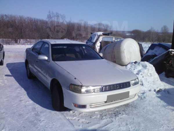 Toyota Cresta, 1995 год, 111 000 руб.