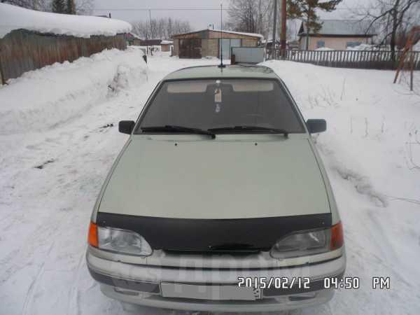 Лада 2115 Самара, 2006 год, 135 000 руб.